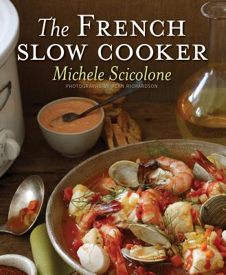 The French Slow Cooker By Scicolone, Michele